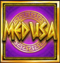 Medusa Megaways slot - Scatter symbool