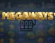 Megaways gokkasten & slots