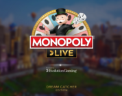 Monopoly Live: Dream Catcher edition logo