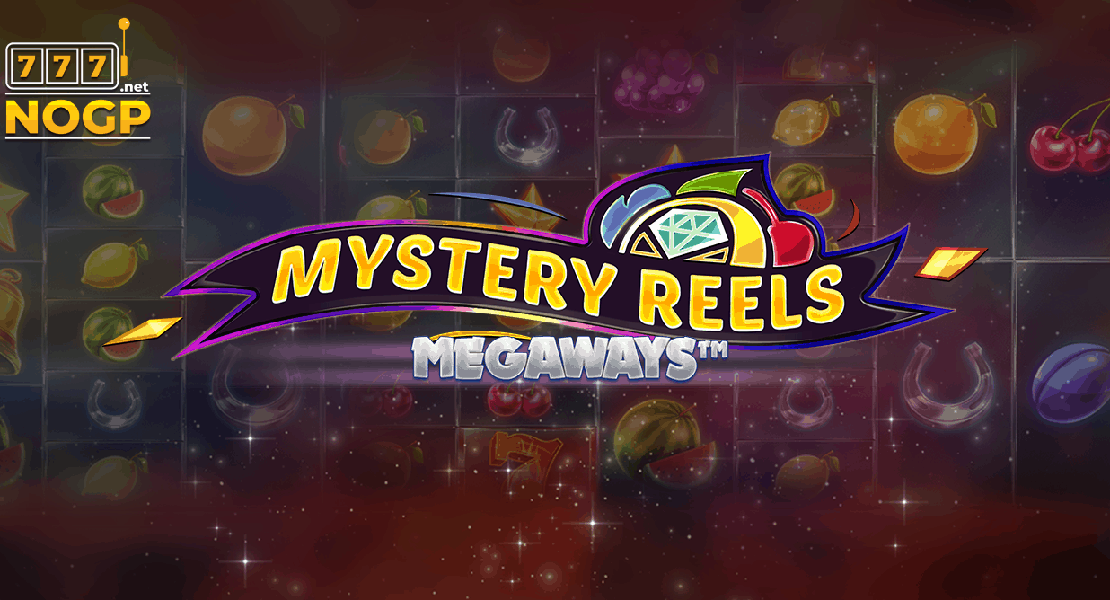 Mystery Reels Megaways video slot van Red Tiger Gaming