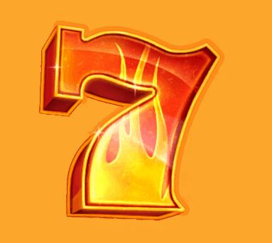 Mystery Reels Megaways video slot - Zeven symbool