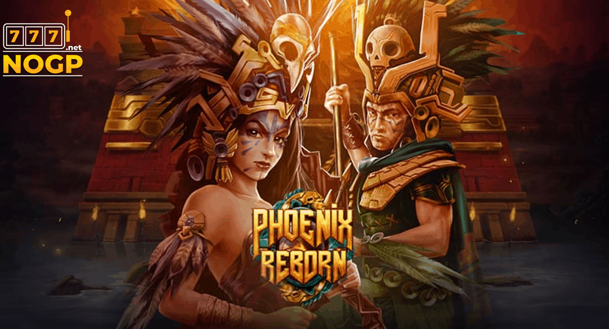 Phoenix Reborn video slot van Play'n GO