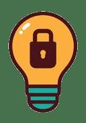 Persoonlijke gegevens veilig