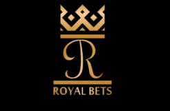 Royal Bets Casino logo vierkant