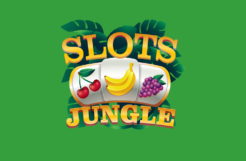 Slots Jungle Casino logo vierkant