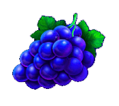 Sweet Bonanza video slot - Grapes symbol