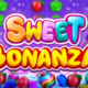 Sweet Bonanza video slot logo