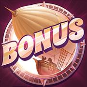 Tales of Dr. Dolittle slot - Bonus symbol