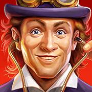 Tales of Dr. Dolittle video slot - Dr. Dolittle symbool