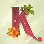 Tales of Dr. Dolittle video slot - Koning symbool