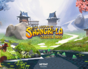 The Legend of Shangri-La videoslot