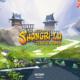 The Legend of Shangri-La videoslot
