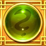 The Legend of Shangri-La Cluster Pays - Vervangingssymbool