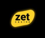Zet Casino logo vierkant