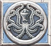 Ancient Fortunes: Zeus video slot - Squat symbol