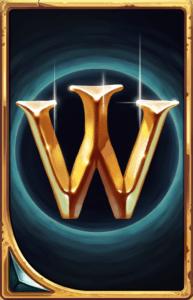 Arcane Reel Chaos video slot - Wild symbool