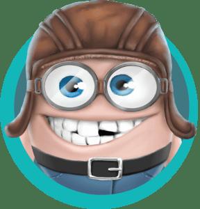 Cashmio Character