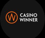 Casino Winner logo