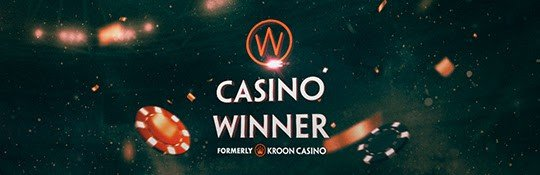 Casino Winner - Formerly Kroon Casino
