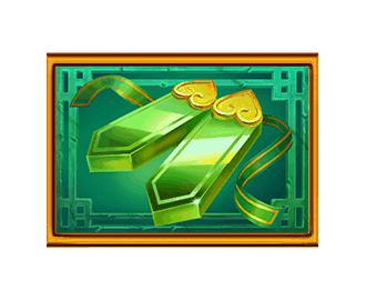 Chi video slot ELK Studios - Jade symbol