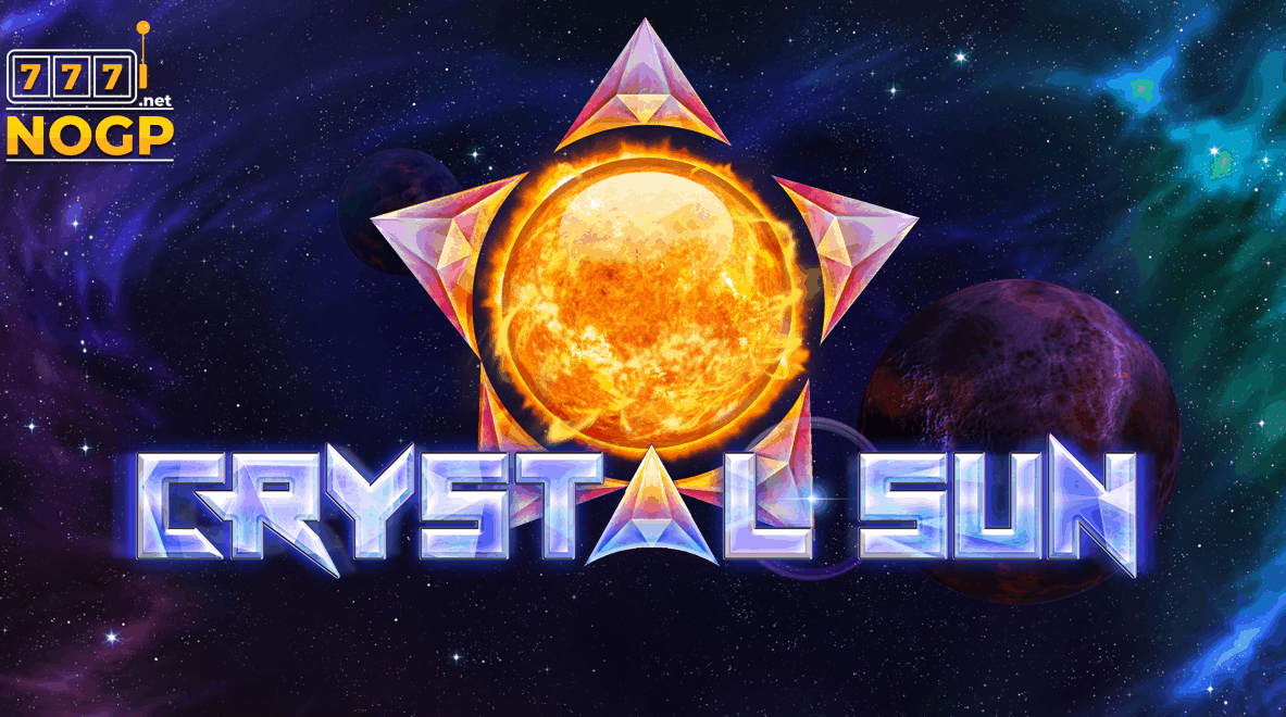 Crystal Sun video slot van Play'n GO
