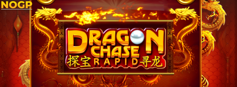 Dragon Chase (Rapid) videoslot