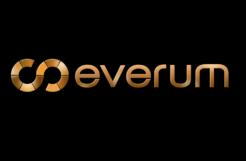 Everum Casino logo vierkant