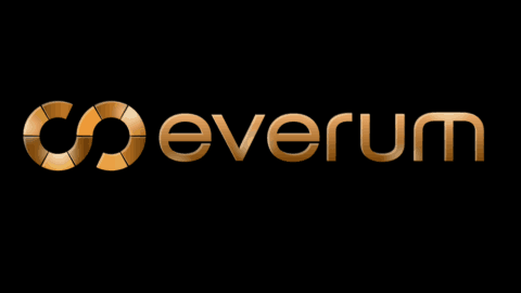 Everum Casino logo vierkant