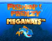 Fishin' Frenzy Megaways videoslot.