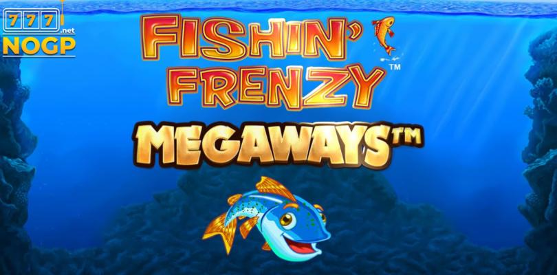 Fishin Frenzy Megaways Slot Blueprint Gaming Expert Slot Review