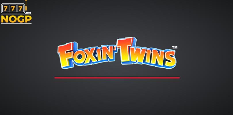 Foxin' Twins videoslot