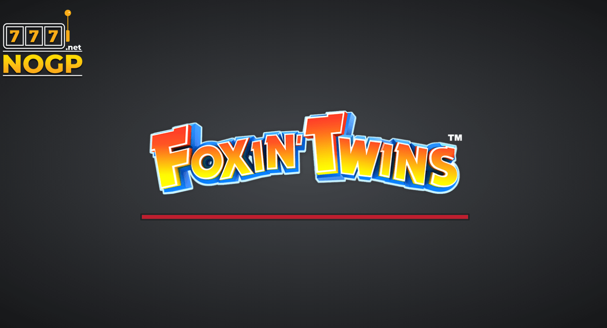 Foxin' Twins video slot van Nextgen Gaming