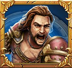 Spartacus Gladiator Champion