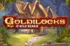 Goldilocks and the Wild Bears slot logo
