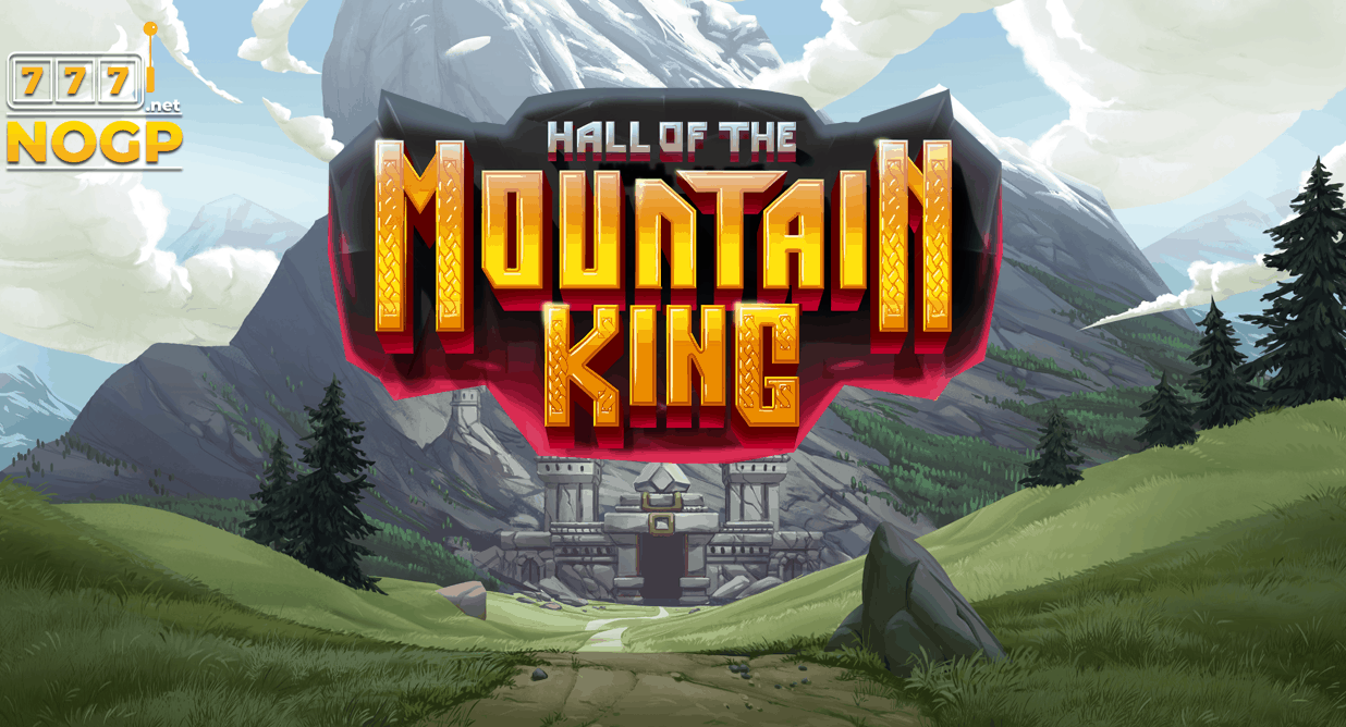 Hall of the Mountain King video slot van Quickspin