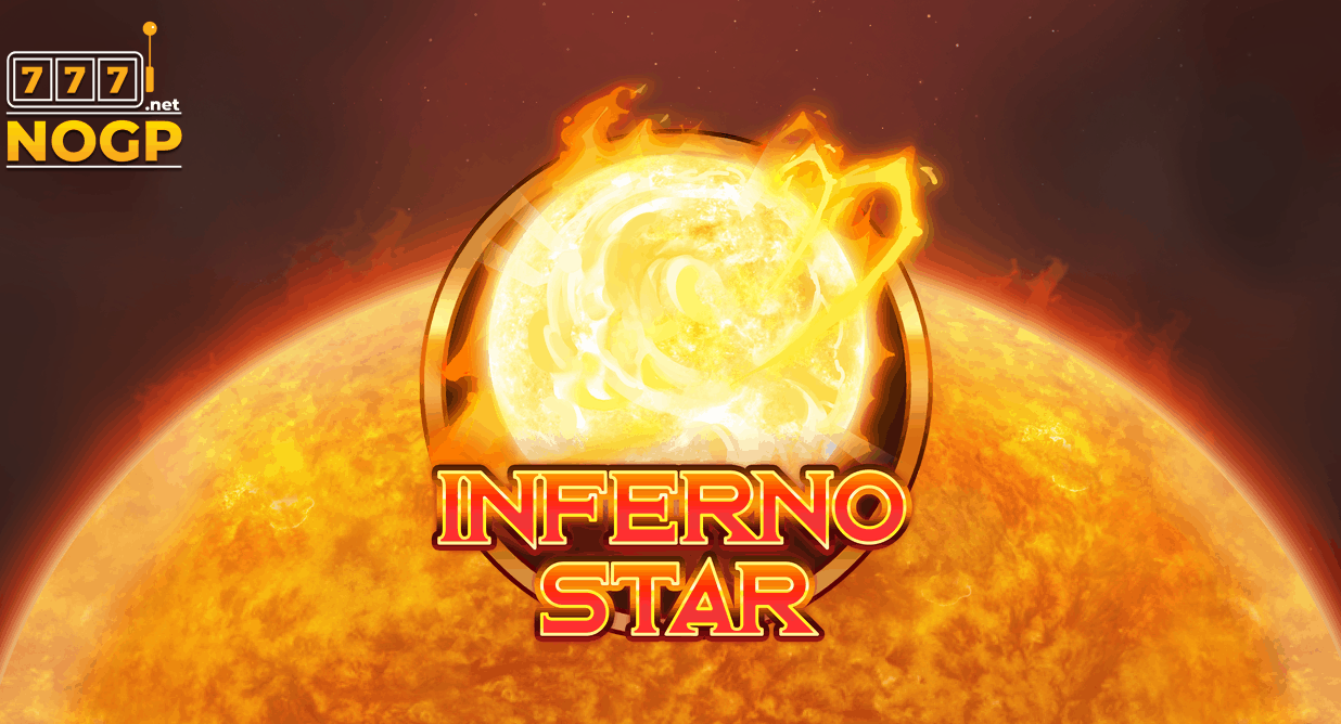 Inferno Star video slot van Play'n GO