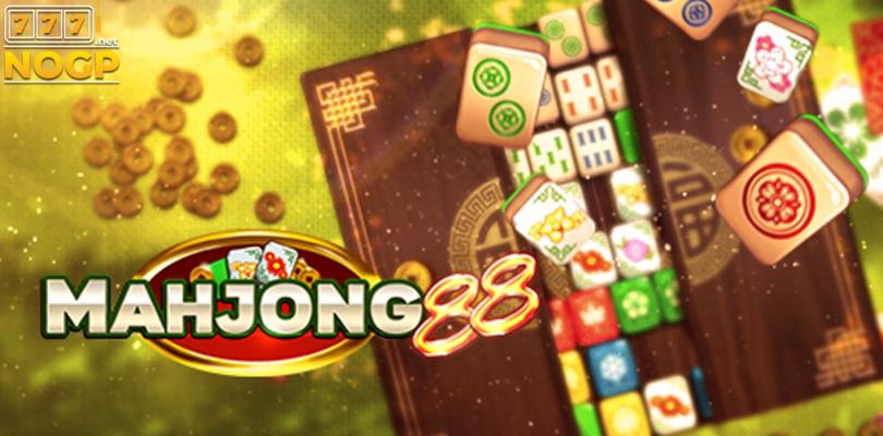 Mahjong 88 slot