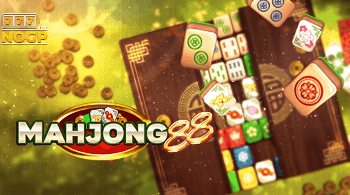Mahjong 88 video slot van Play'n GO
