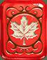 Herfst Wild symbol