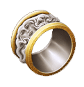 Medusa Megaways video slot - Silver Ring symbol
