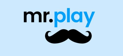 Tien redenen om te gokken bij Mr Play.