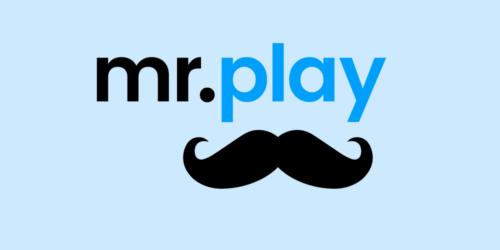 Ten reasons to gamble at Mr Play.