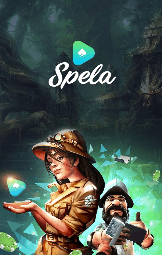 Click here to go to Spela Casino