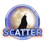 Spinsane slot - scatter symbol