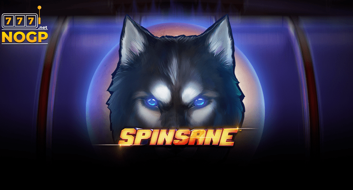 Spinsane video slot van NetEnt