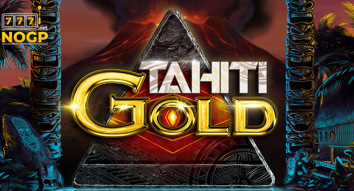 Tahiti Gold video slot van ELK Studios