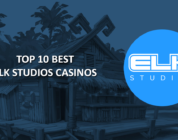 NOGP's top 10 best accredited ELK Studios Casino's