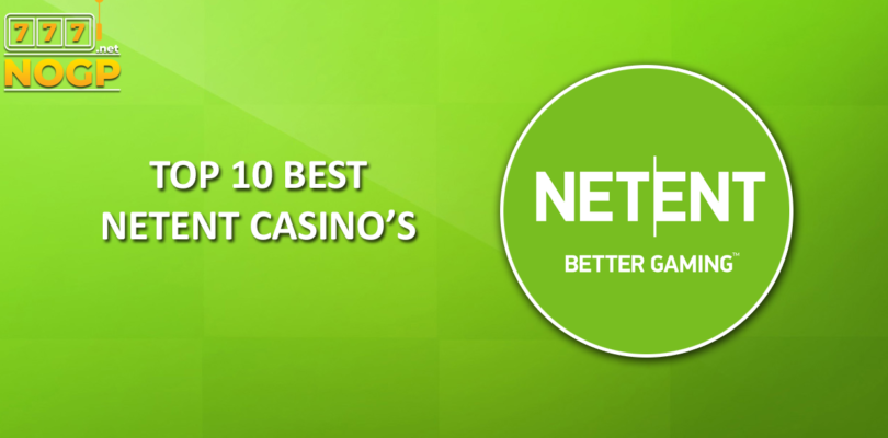 NOGP's top 10 best online casinos