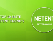 Top 10 beste NetEnt Casinos