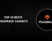 NOGP's Top 10 beste Yggdrasil Casinos